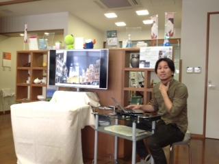 前田直紀様陶芸お茶 (2)