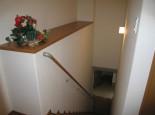 階段開口アフター