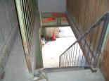 階段開口ビフォー