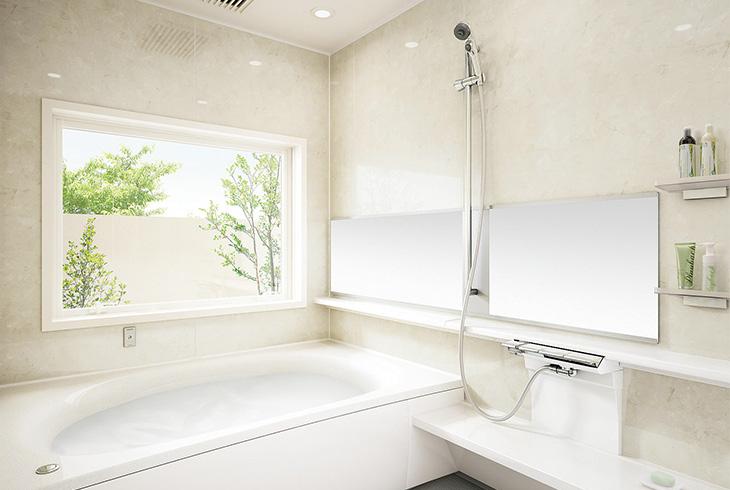 保温浴槽2