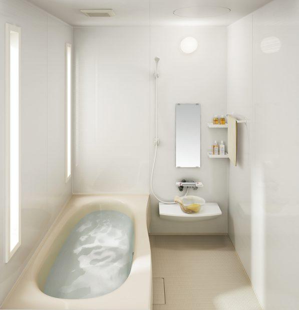 風呂 風呂のリフォーム : お風呂のリフォーム ...