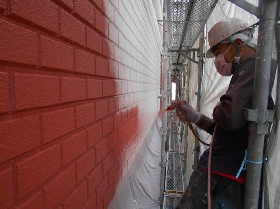 外壁塗装リフォーム