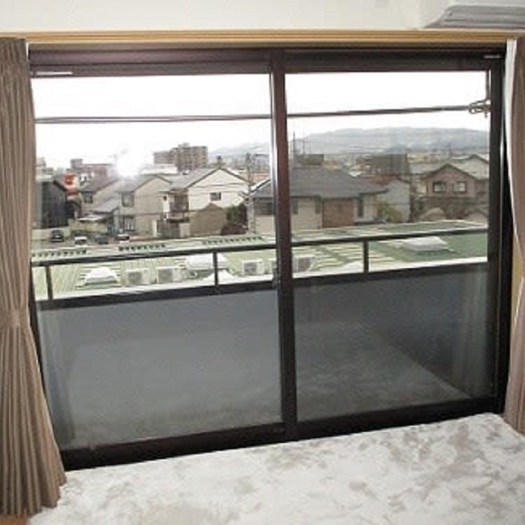 窓リフォーム前の写真
