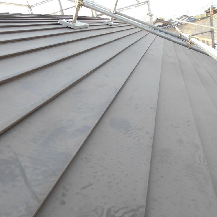 屋根のリフォーム前の写真